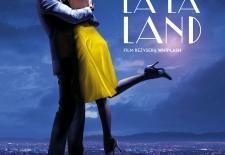 Bilety na: La La Land