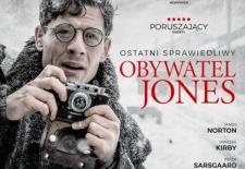 Bilety na: Obywatel Jones