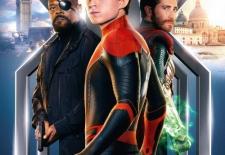 Bilety na: Spider-Man: Daleko od domu - 2D Dubbing