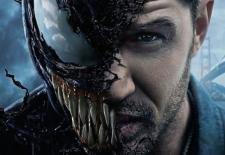 Bilety na: Venom