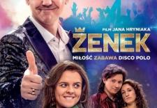 Bilety na: Zenek