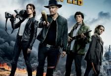 Bilety na: Zombieland: Kulki w łeb
