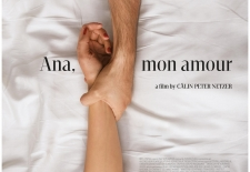 Bilety na: Ana, mon amour