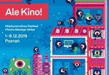 Bilety na: ALE KINO 2019: Otwarcie Festiwalu
