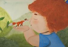Bilety na: Poranek dla dzieci ALE KINO!: Bardzo mały lis i inni przyjaciele