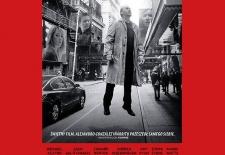 Bilety na: Kino psychologiczne: Birdman