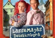 Bilety na: Poranek dla dzieci: Biuro Detektywistyczne Lassego i Mai. Sekret rodziny von Broms