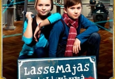 Bilety na: Poranek dla dzieci: Biuro detektywistyczne Lassego i Mai. Cienie nad Valleby