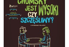 Bilety na: Wieczory naukowców: Czy Noam Chomsky jest wysoki czy szczęśliwy?