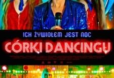 Bilety na: DKF Zamek: Córki dancingu
