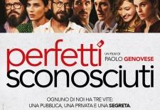 Bilety na: Kino na Dziedzińcu: Dobrze się kłamie w miłym towarzystwie