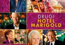 Bilety na: Drugi Hotel Marigold