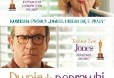 Bilety na: Kino psychologiczne: Dwoje do poprawki