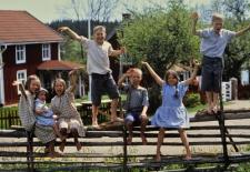 Bilety na: Bohaterowie Zakamarkowych książek: Dzieci z Bullerbyn