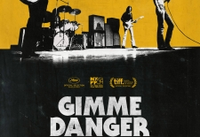 Bilety na: SECRET PLACE CINEMA: Gimmie Danger