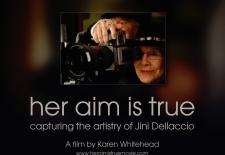 Bilety na: Kino wokół fotografii: Autentyczna. Historia Jini Dellaccio