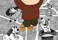 Bilety na: Bohaterowie Zakamarkowych książek: Hokus-pokus, Albercie Albertsonie