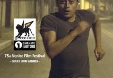 Bilety na: 10. LGBT Film Festival: José
