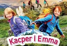 Bilety na: Kacper i Emma jadą w góry