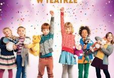 Bilety na: Poranek dla dzieci: Kacper i Emma w teatrze