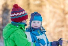 Bilety na: Poranek dla dzieci: Kacper i Emma zimowe wakacje