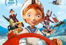 Bilety na: Zima w kinie: Kapitan Morten i królowa pająków