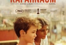 Bilety na: Zamkowe lato filmowe: Kafarnaum