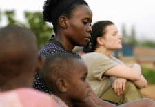 Bilety na: Ptaki śpiewają w Kigali