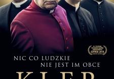 Bilety na: Kino ze smoczkiem: Kler
