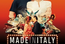 Bilety na: CINEMA ITALIA OGGI / NOWE KINO WŁOSKIE: Made in Italy