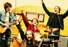 Bilety na: Poranek dla dzieci: Mamy talent!