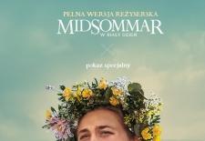 Bilety na: DKF Zamek: Midsommar. W biały dzień - wersja reżyserska