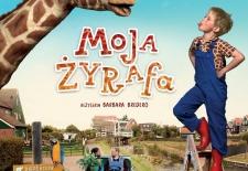 Bilety na: Moja żyrafa