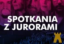 Bilety na: OFF CINEMA 2018: SPOTKANIA Z JURORAMI - Królik po Berlińsku + Sztuka Znikania