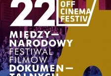 Bilety na: OFF CINEMA 2018: POKAZ KONKURSOWY #3