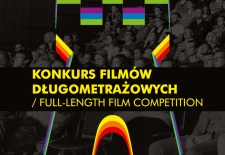 Bilety na: OFF CINEMA 2019: Pokaz filmów nagrodzonych - długi metraż