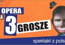 Bilety na: NT Live Opera za trzy grosze