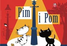 Bilety na: Pim i Pom