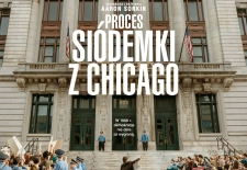 Bilety na: Proces siódemki z Chicago