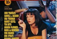 Bilety na: Pulp Fiction - 25-lecie premiery