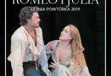 Bilety na: Romeo i Julia