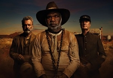 Bilety na: Sweet country