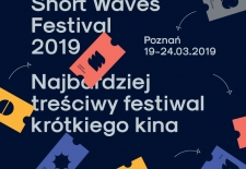 Bilety na: Short Waves 2019: EFA Nominated Shorts: Short Matters III