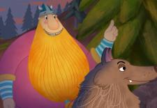 Bilety na: Poranek dla dzieci: Przygody Wikinga Tappiego (zestaw 2)
