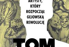 Bilety na: Tom of Finland