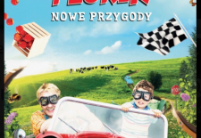 Bilety na: PORANEK DLA DZIECI: Traktorek Florek - nowe przygody