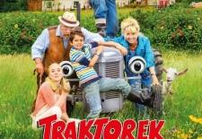Bilety na: ZIMA W KINIE: Traktorek Florek