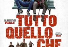 Bilety na: CINEMA ITALIA OGGI / NOWE KINO WŁOSKIE: Wszystko czego pragniesz