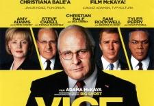 Bilety na: Vice