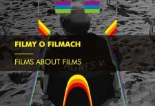 Bilety na: OFF CINEMA 2019: Nietykalny - FILMY O FILMACH